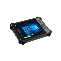 Nuevo Industrial Militar de 2018 de 12,1 pulgadas visible con luz solar resistente Tablet PC Win OS