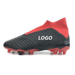 공장 좋은 품질의 축구화, 맞춤 로고 축구화, 패션 축구 클리트