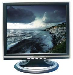 4 12V 14 pouces : 3 Moniteur LCD avec VGA/AV/DVI/BNC/USB/TV/l'Orateur