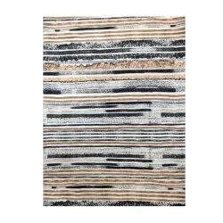 L'impression de bambou/coton/spandex Jersey fin tissu de tricotage Antiviral haute résistance pour vêtements de nuit/Robe de chambre