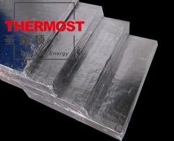 Nanoboard Couvercle avec d'aluminium (isolation microporeux Board)