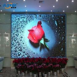 La publicité commerciale à l'intérieur d'usine de Shenzhen les afficheurs à LED
