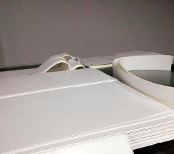 Zurechtschneidenes helles Reflektor-Papier/reflektierender Film