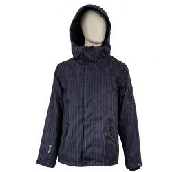 Hoodiesの2枚そして1枚の方法Funtionalのパッディングのジャケット
