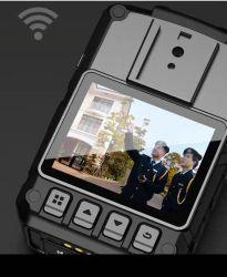Os módulos de câmara junto ao corpo painel táctil LCD tela Industrial de PCB instrumento de aplicação da lei