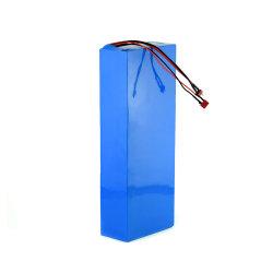 기본 가격 충전식 리튬 리튬 폴리머 배터리 팩 25V 40ah(포함) 오토바이 BMS 충전기