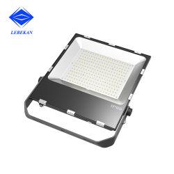 На заводе питания 100Вт Светодиодные прожекторы на крыше IP65 теплый Whitereflector холодного белого света высокой мощности Прожектор штатив световой индикатор