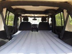Universal voiture Voyage lit matelas gonflables pour enfants