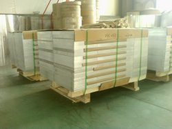 알루미늄 중판 및 두꺼운 판 6061 T6