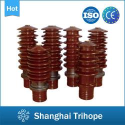 Transformator-Porzellan-Buchse Hochspannungsder niederspannungs-Transformator-Pfosten-elektrische Isolierungs-11kv
