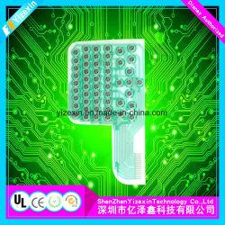 Circuit de haute qualité et doux FPC souple produite par une technologie spéciale
