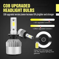 Lightech는 차를 위한 크세논 램프 S2를 숨겼다