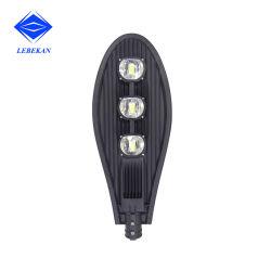 Lebekan 50W 100W 150W 200W de la rue de la route de lumière LED 150W boîtier de feu de route avec Die-Casting maison en aluminium