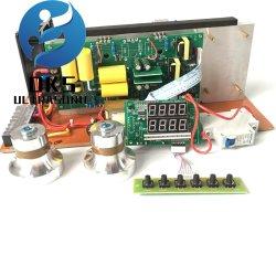 40kHz 400W sensor piezoeléctrico gerador gerador de ultra-sons de Placa de Circuito