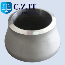 Высокое качество ASTM B 16,9 фитинги JIS Ecc Con понижающего редуктора