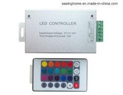 2.4G 28키 RGB(W) 컨트롤러 WiFi RGB 및 RGBW LED 버튼 컨트롤러 LED 강체 스트립 조명용 공통 조종기