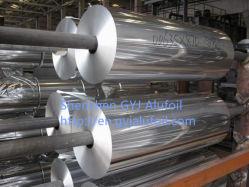 Legering 1235 Aluminium/Aluminiumfolie voor Comité 0.0050.0099mm van de Glasvezel
