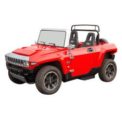 Tipo Hummer Mev Vagão Aristocrática Carro Eléctrico conversível com 2 lugares