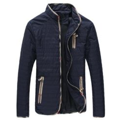Hot Sale Freizeit Winter Gepolsterte Jacke Outwear für Herren