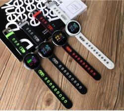 Q8 PRO Wholease Mens Sport Moda Bluetooth Smart Telemóvel à prova de relógio de pulso