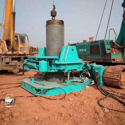 Oscilador de la carcasa para amontonar (largo/corto tipo) Instalación de accesorios para equipos de perforación rotativa