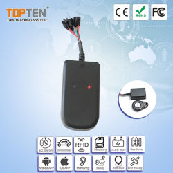 GPS para coche alarma con alerta de la puerta abierta de gestión de flota, la RFID GT08s-EZ