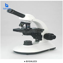 Camera를 가진 학교와 Lab Compound Optical Biological Microscope
