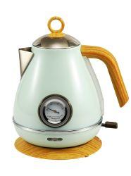 Отель выделенной для настольных ПК автоматически пластиковый электрический кувшин воды чайник не теплый электрический чайник
