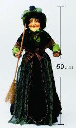 Ведьмы Хэллоуин Пасха оформление полимерная головки блока цилиндров