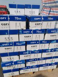 Venta caliente Paperline blanco del papel de copia A4 297*210 mm