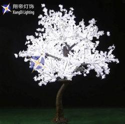 3m Xmas Iluminação Decorativa LED de cor azul String de Natal Árvore de Luz