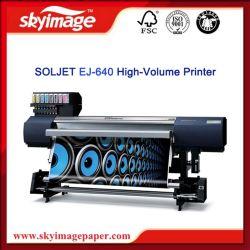 Large-Format High-Volume Roland EJ640 Imprimante jet d'encre couleur numérique