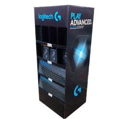 Os Componentes de computador de Exibição de Peças Está classificado caixas de arcas congeladoras