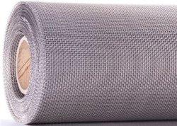 99.99%純粋なスライバによって編まれる金網20の網の銀製の金属の網