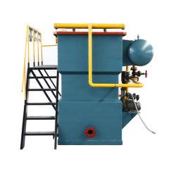 DAF Wasserreiniger, gelöste Luft Flotation Maschine für kommunale Abwasserbehandlung