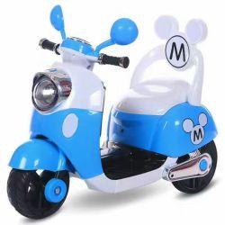 Kind-Spielwaren-online elektrische laufende Motorr?der mit leistungsf?higem Motos