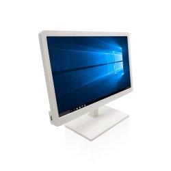 """18.5 """" Computer alle-in-Één van de Duim PC DIY met I3/I5/I7 + 4GB + 500GB + Win7 het Bureau van de School van Desktops"""
