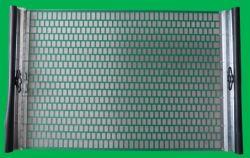 Tela da Peneira do xisto betuminoso fabricados na China