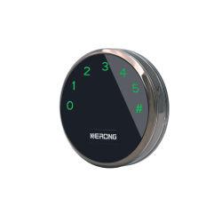 Высокий уровень безопасности KERONG Smart электронный код кабинет шкафчик небольшой замок сейф с системой управления