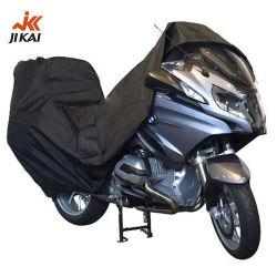 Heavy Duty moto acuática Topcase cubierta de protección contra tormentas fuera de Gran mejor cubierta de la moto para el invierno