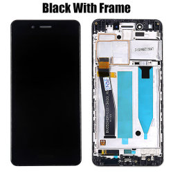 Visor LCD para a Huawei Nova Smart Dig-L21 Dig-L21hn tela LCD/Telefone/Conjunto de partes separadas