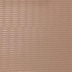 نمط الموجة قماشي جلدي مقلّد صديق للبيئة PU/ PVC لمدة حقيبة اليد محفظة اليد