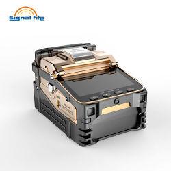 2018 eben faser-Schmelzverfahrens-Filmklebepresse der Ankunfts-Ai-8 Optik, verbindene Maschine, Filmklebepresse-Maschine
