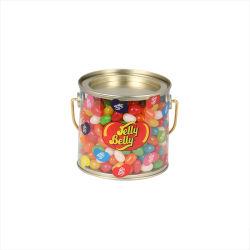 La conception personnalisée de l'impression de style européen souhaite le meilleur cadeau de mariage bonbons boîtes créatif