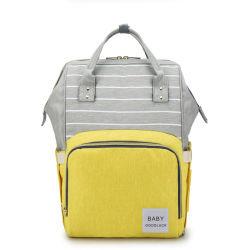 Couche multifonctionnel Sac sac à dos sac à couches de la mode adulte