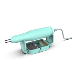 Direzione di rotazione avanti e indietro file di lucidatura per punte per cuticole Set manicure