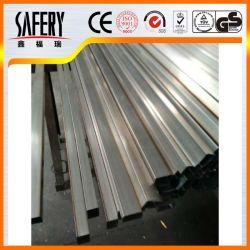 AISI 410 420 430 квадратная труба из полированной нержавеющей стали