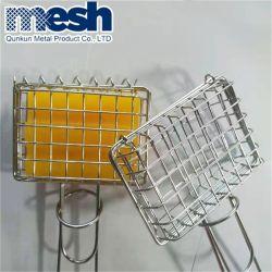 Tipo de longa Protetor de sabão Wire Mesh Cage
