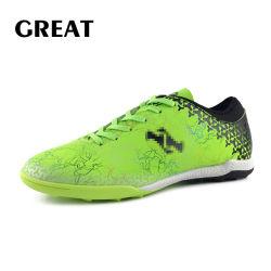 [غرتشو] عصريّ أسلوب يبيطر كرة قدم رجال كرة قدم جزمة كرة قدم أحذية [أم] حذاء