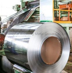 جودة ممتازة N06690/Inconel 690 ملف من الفولاذ المقاوم للصدأ